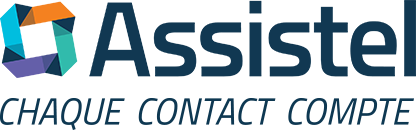 Logo Assistel - Remorquage Jolicoeur à St-Charles-Borromée