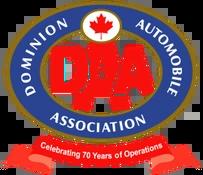 Logo DAA - Remorquage Jolicoeur à St-Charles-Borromée